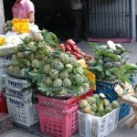 タイ語 果物に関する単語集