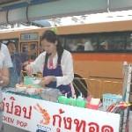 タイ語 体に関する単語集