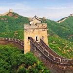 中国語 建物に関する単語集